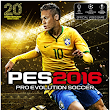 Review Pro Evolution Soccer 2016 ~ Anjas Blog