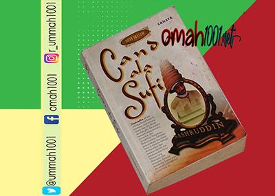 E-Book: Canda ala Sufi, Omah1001