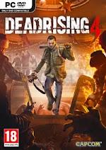 Dead Rissing 4
