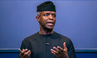 IF OUR RESOURCES ARE NOT STOLEN NIGERIA CAN BE THE GREATEST COUNTRY ANYWHERE … – OSINBAJO