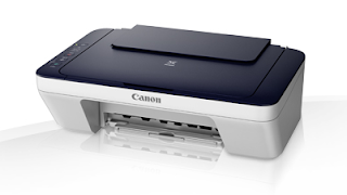 Canon PIXMA E404 Multi Function Inkjet Color Printer Download