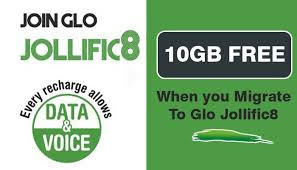 How to Solve Disconnecting Issue on Glo Jollific8 Data Bonus - Solution to