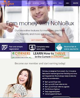 Nonobux.Com