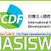 Biasiswa Taiwan International Cooperation And Development Fund (ICDF) 2016