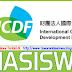 Biasiswa Taiwan International Cooperation And Development Fund (ICDF) 2016