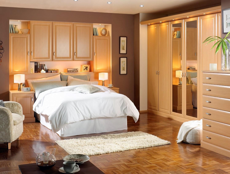 Desain Kamar Tidur Paling Romantis Interior Minimalis