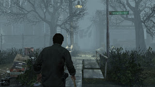 Silent Hill Downpour Release Date Revealed