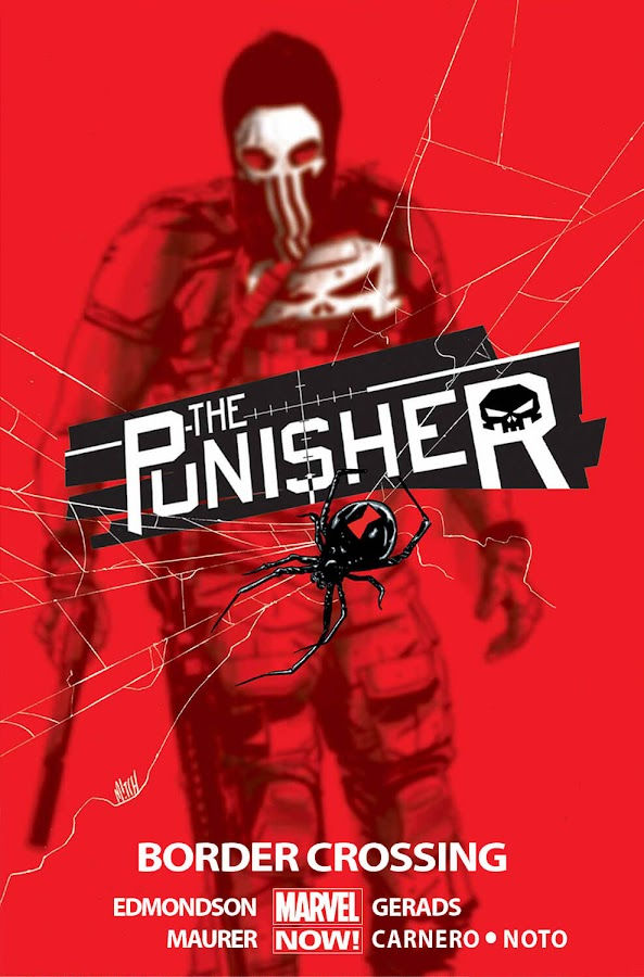 all new all different marvel punisher