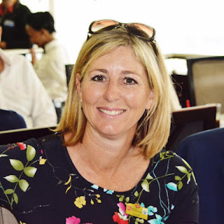 Candice Bass-Robinson - Horse Racing Trainer - South Africa
