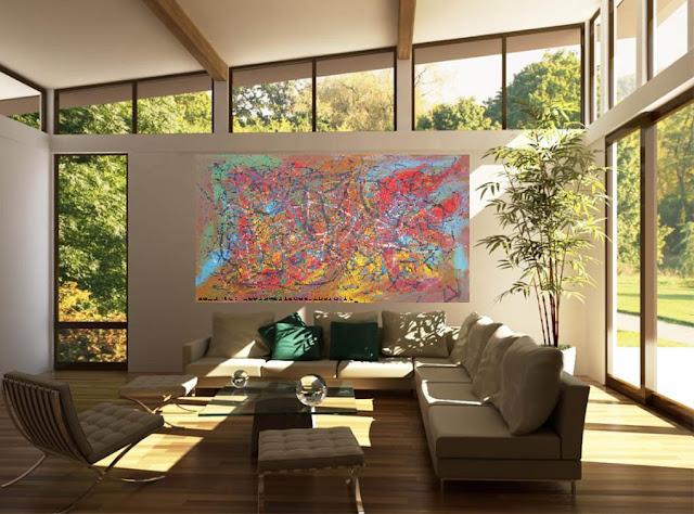 Comprare quadri buy original paintings comprare arte for Quadri contemporanei