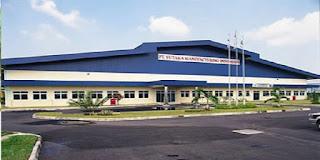 Lowongan Kerja ASTRA Terbaru PT Yutaka Manufacturing Indonesia