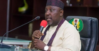 News: I don't run family government in Imo – Okorocha