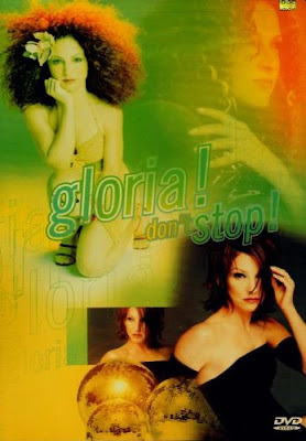 Gloria Estefan Gloria! Don't Stop!