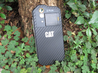 Hape Outdoor Caterpillar S60 Seken Mulus Fullset 4G LTE Thermal Imging IP68 Certified RAM 3GB