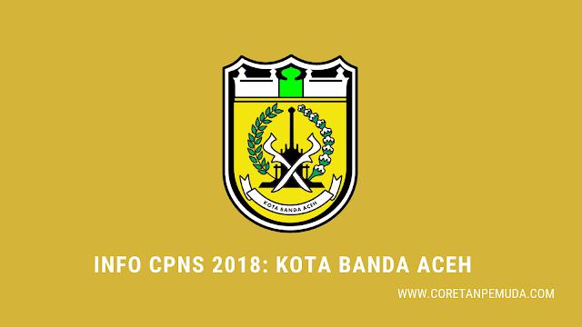 Pengumuman Hasil SKD Kota Banda Aceh Seleksi CPNS 2018 - BKPSDM Banda Aceh