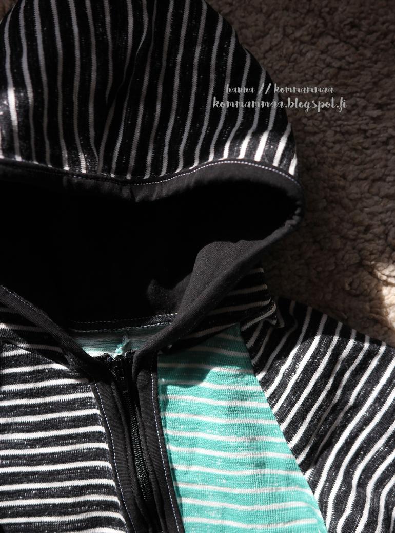 haalari jumpsuit ob ottobre 4/2012 nosh pippuricollege