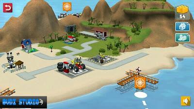 LEGO Creator Islands MOD Apk 2