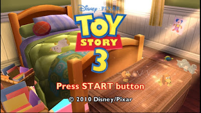 Toy Story 3 PSP iso Game for android Download