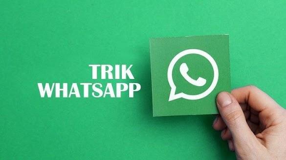 Cara Agar Status WhatsApp Kita Tidak Bisa dilihat oleh Orang Tertentu