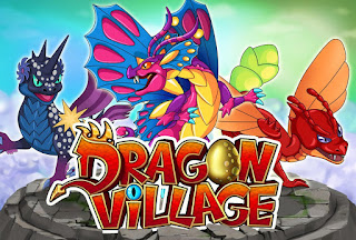 Dragon Village - City Sim Mania MOD v6.77 Apk + Data Terbaru 2016 1