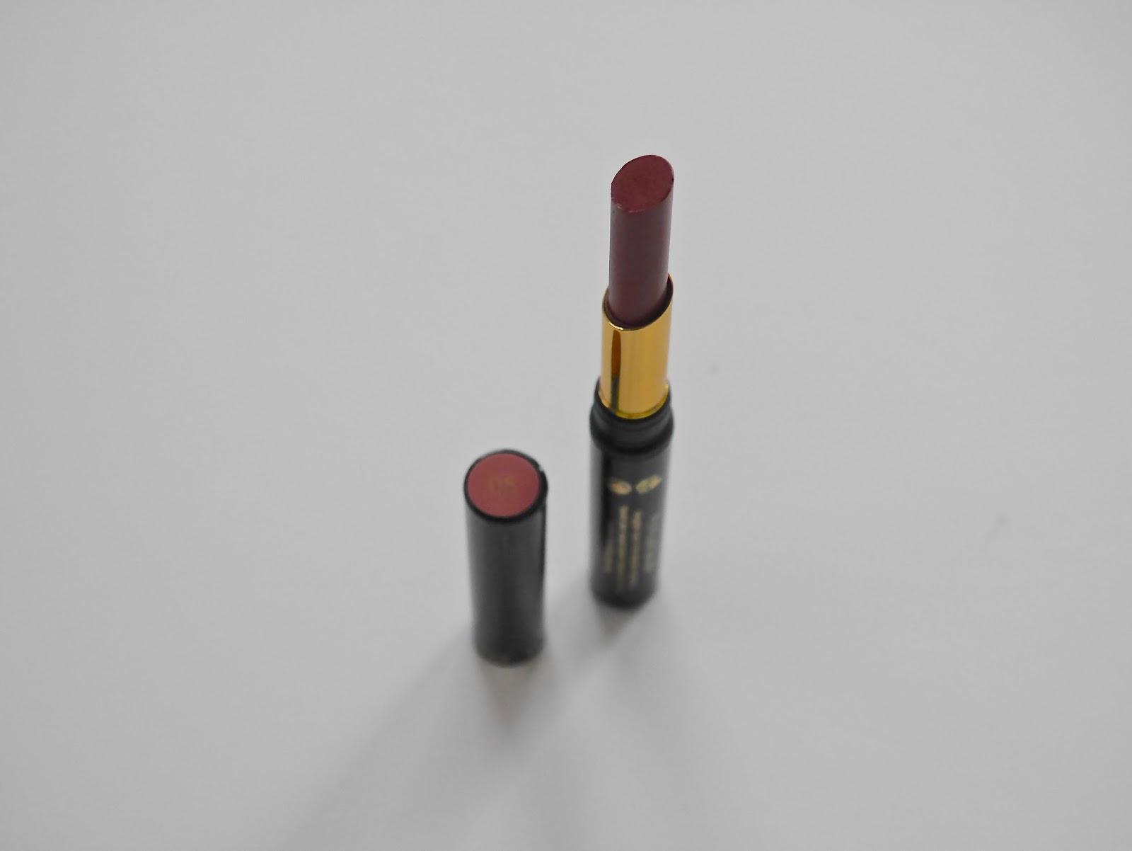 Dr. Hauschka Lipstick Novum 08 Maple Glow