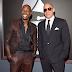 Dwayne Johnson vs Vin Diesel: Tyrese Gibson supports his 'brother' Vin amid Fast 8 fued