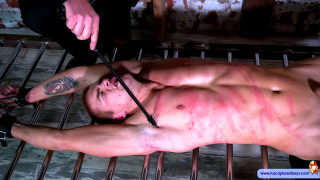 RusCapturedBoys - Currently in RCB Dungeon there are four captives
