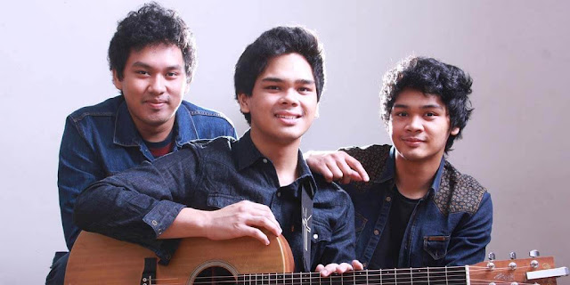 Chord Let You Go The Overtunes (Bahasa Version (OST. Cek Toko Sebelah)) | Chord Update