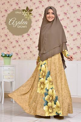 Oribell Hijab