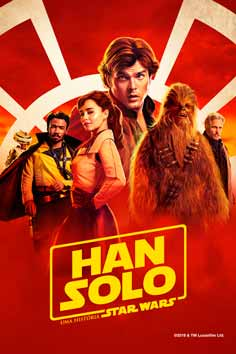 Han Solo – Uma História Star Wars (2018) Torrent – Dublado Download