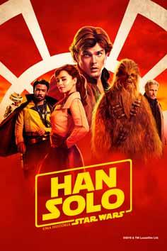 Han Solo – Uma História Star Wars (2018) Torrent – Dublado Download