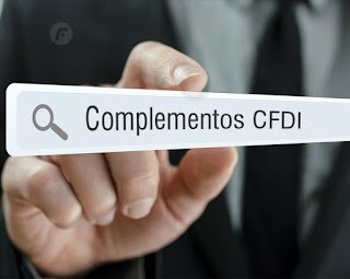 Complemento INE para CFDI's