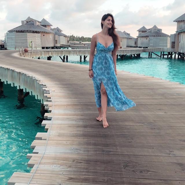 Disha Patani - Hot Celebrity Photos Download