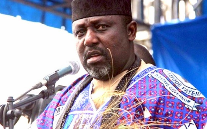 End Of The Road For Okorocha, Nwosu, As Political Party Disowns Them