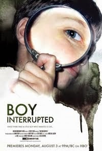 Poster do filme Garoto Interrompido