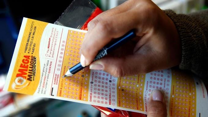 Sin ganadores ayer martes el Mega Millions aumenta a US$668 millones para este viernes