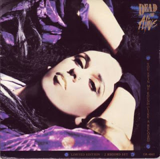 Dead or Alive - You Spin Me Round (Like a Record) okładka singla