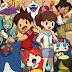 Sucesso no Japão, Yo-Kai Watch estreia em junho no Disney XD Brasil