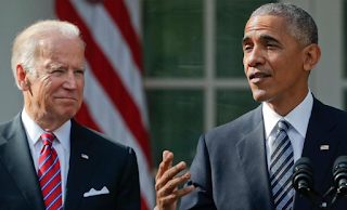 Barack Obama, Joe Biden Will Not Attend Fidel Castro's Funeral