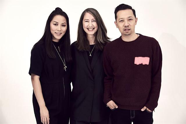designer colab H&M