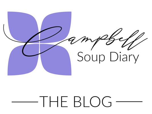 Campbell Soup Diary