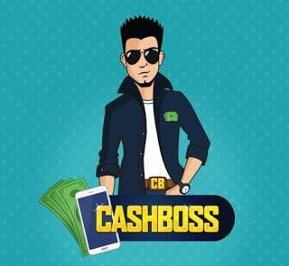 Cashboss loot
