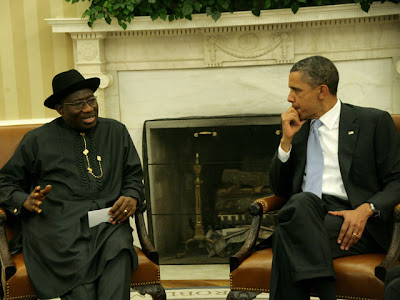 america spies on nigeria daily
