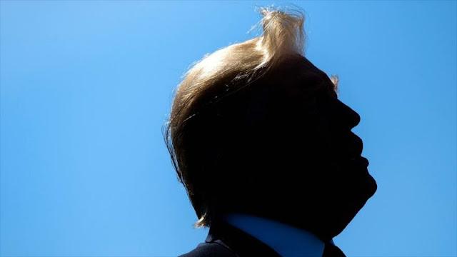 Trump declina unirse al manifiesto mundial contra el terrorismo