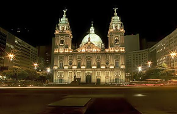 Igreja N. S. da Candelária