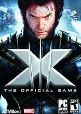 X-Men 3 The Official Game PC Full Español [MEGA]