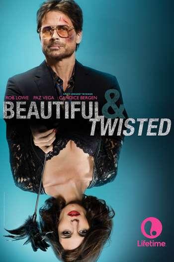 Beautiful and Twisted DVDRip Latino