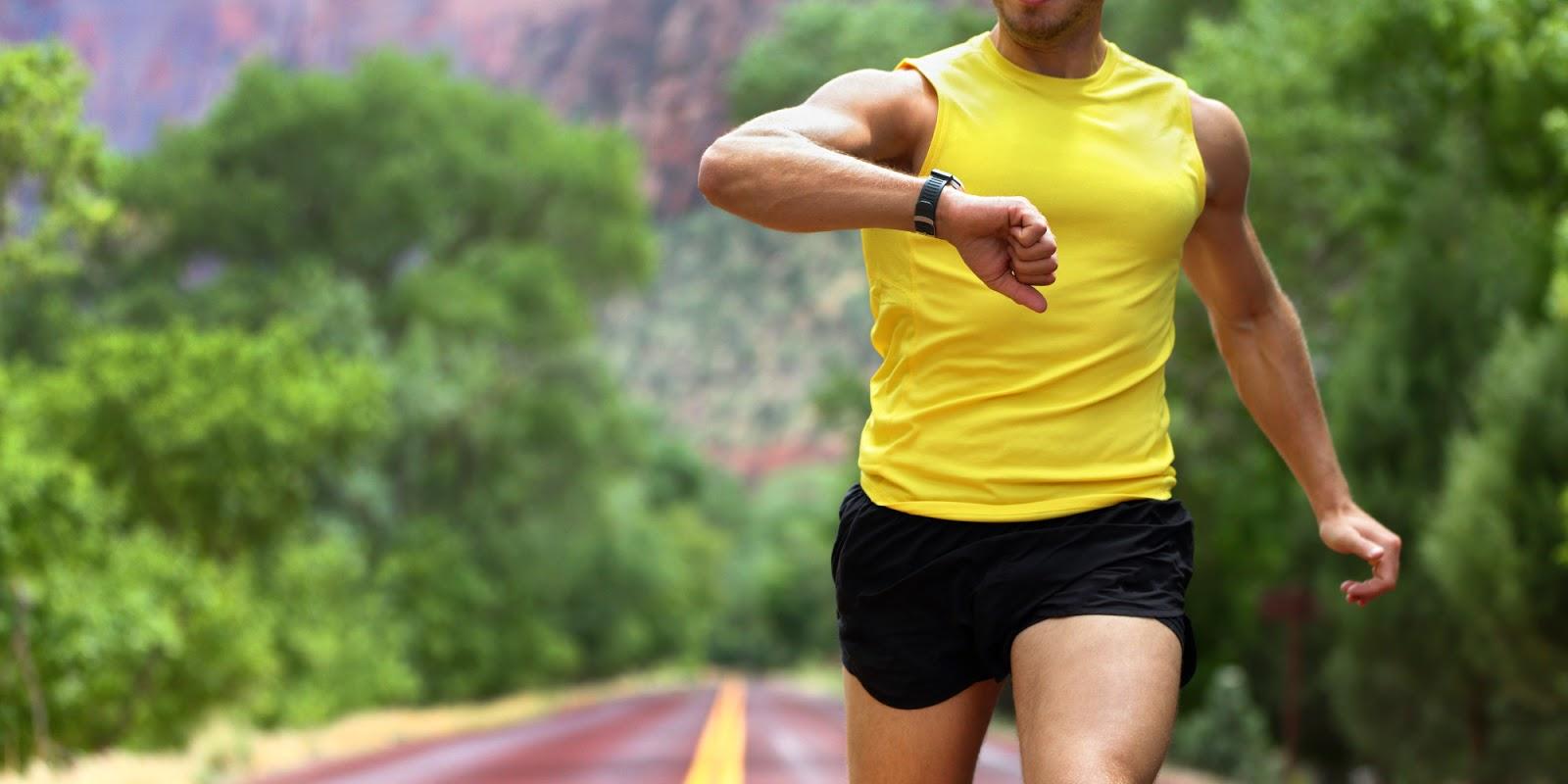 Cara Sehat: Tips Meningkatkan Energi dan Stamina Tubuh