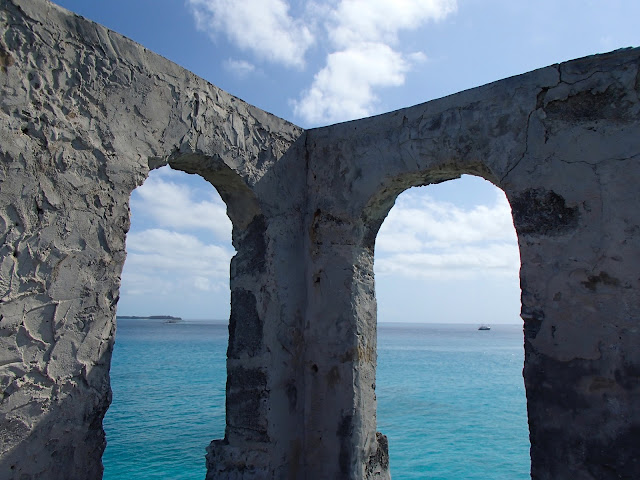 Blue Lagoon tower