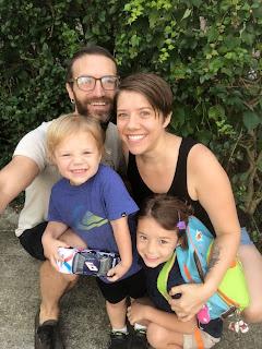 Petruno Family